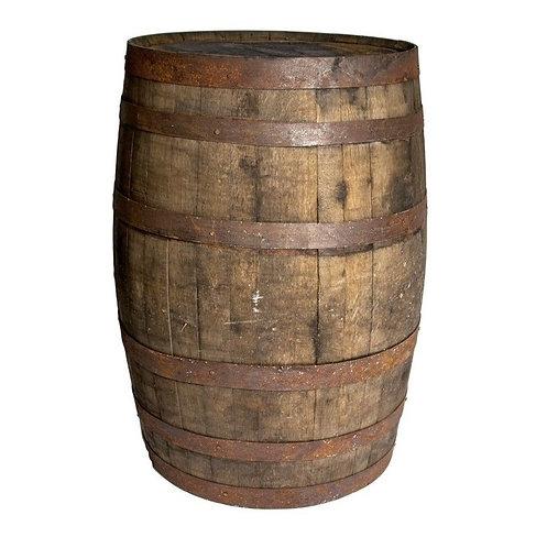 OAT barrel