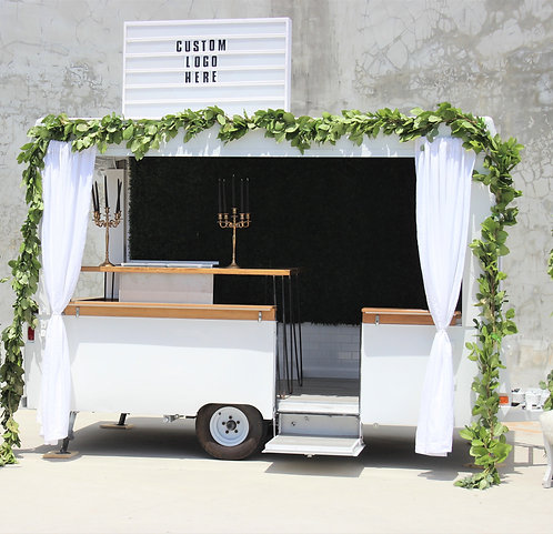 Bar + Trailer Package