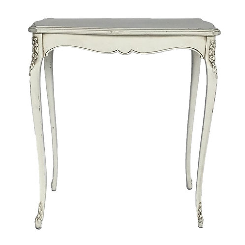 ROSABEL accent table