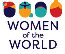 Women at the Table : Spotlight: Samira Harnish