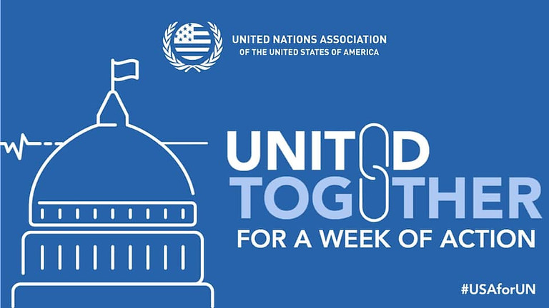 United Together for a Week of Action