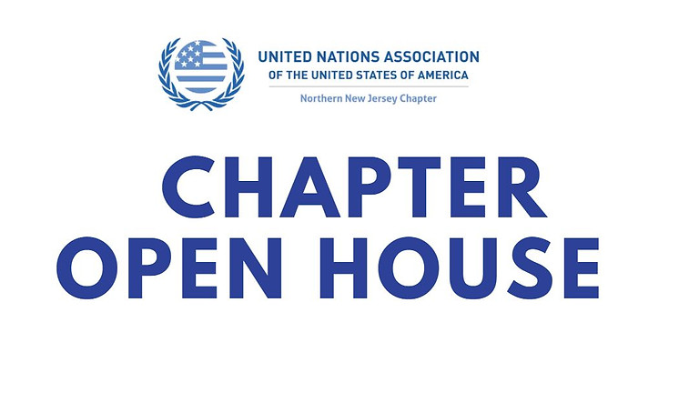 Chapter Open House
