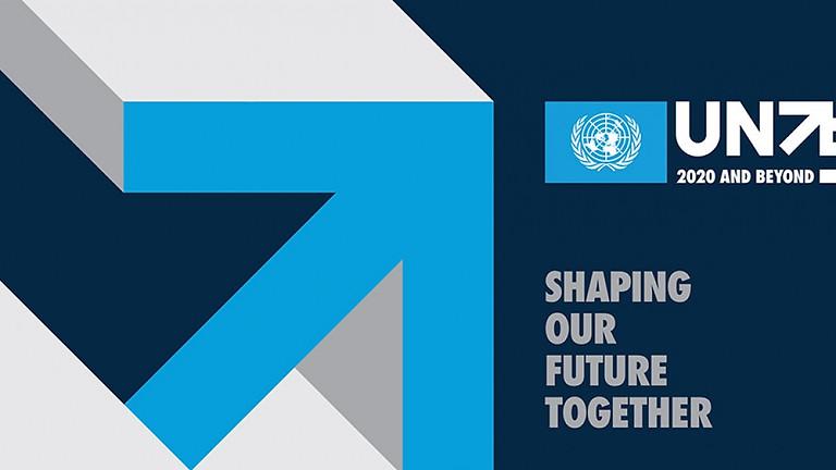 UN75 Virtual Consultation: Mid Atlantic - New York/New Jersey