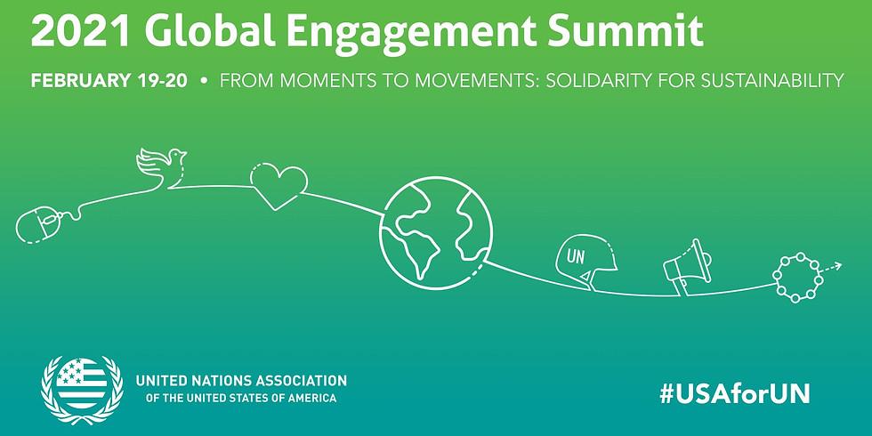 2021 Global Engagement Summit