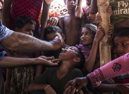 The United Nations in 2018: Its Role in the Rohingya Crisis