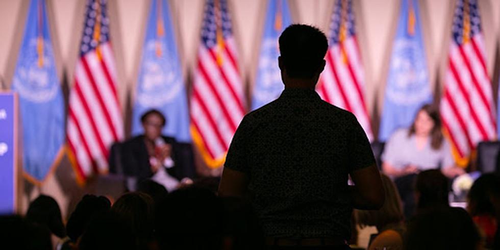 2020 Global Leadership Summit