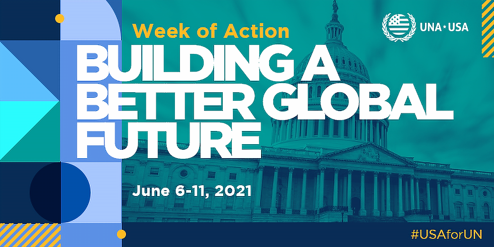 Week of Action