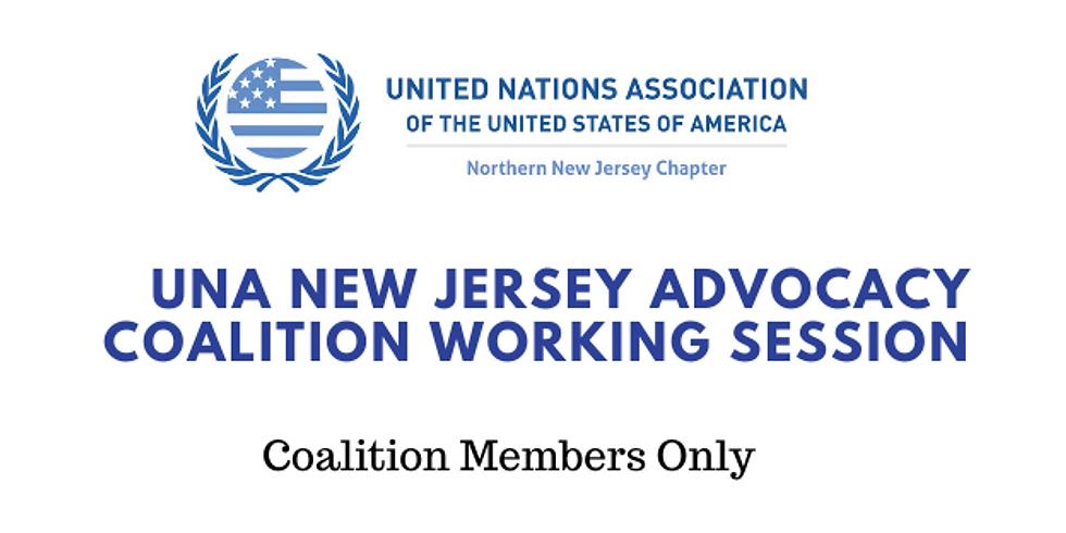 UNA New Jersey Advocacy Coalition