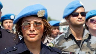 A Day To Mark The Achievements of U.N. Peacekeepers
