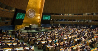 The U.S., the Important Role of the United Nations, and Today's Key Global Issues: The 74th Session