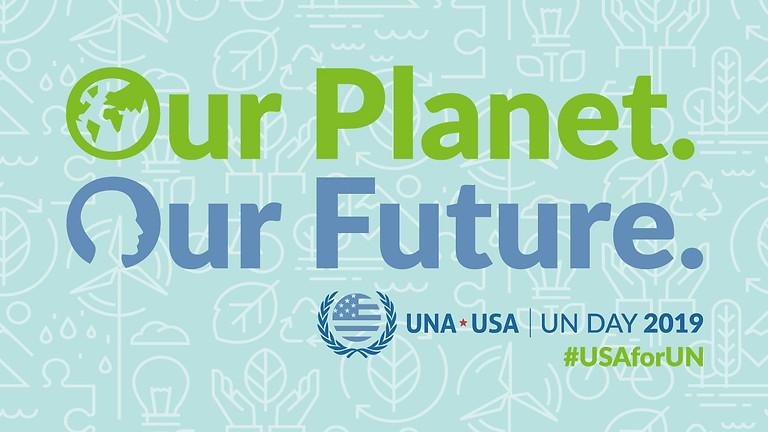 UN Day 2019