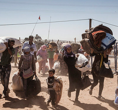 World Refugee Day Is Especially Poignant This Year, And An Effective Global Compact Is Needed