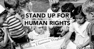 Remembering the Adoption of the Universal Declaration of Human Rights (UDHR) – December 10, 1948