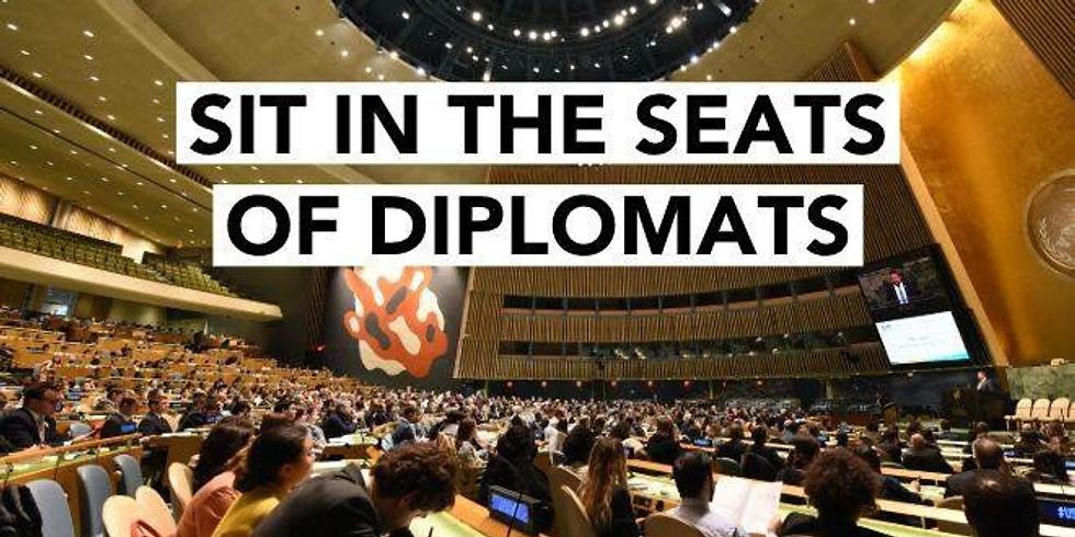 2019 Global Engagement Summit