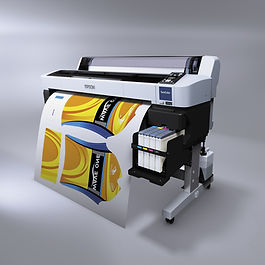 Epson SureColor SC-F6200 (hdK) Large Format Printer