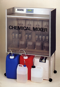 MM3 Chemical Mixer