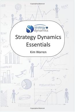 Strategy Dynamics Essentials