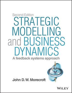 Strategic Modelling
