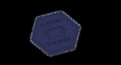 SD Coaster stock v2 Bue