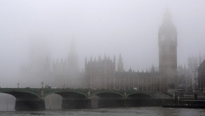Learning from History, London's 1952 the Great Smog.