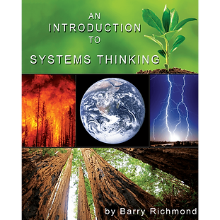 An Introduction to Systems Thinking:  Standard Edition
