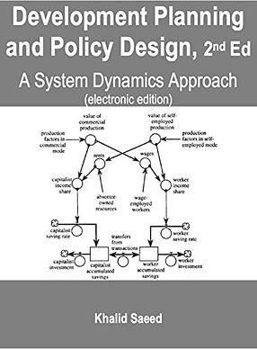 Development Planning and Policy Design: A System Dynamics Approach, 2nd Ed.