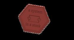 SD Coaster stock v2 red