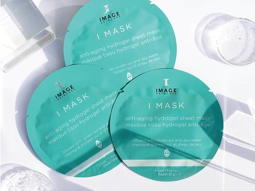 Anti-aging Hydrogel I Mask