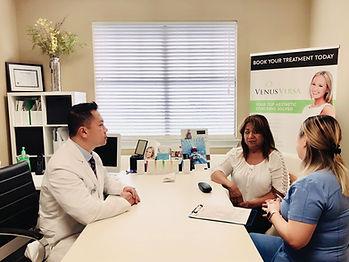 PDO Consultation at Luminancehbc.com Houston TX
