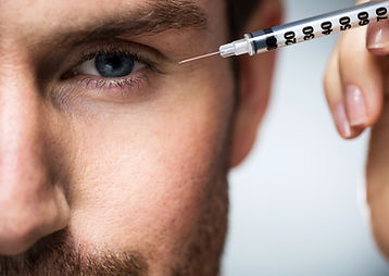 Injectables for Men - Sugar land, TX