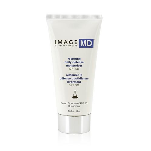 IMAGE MD Restoring Sunscreen SPF 50