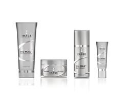 The MAX Skin Care Line