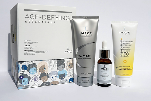 Age-Defying Essentials