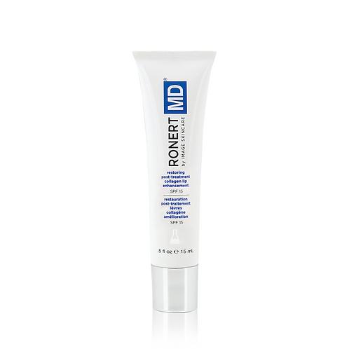 IMAGE MD Restoring collagen lip SPF15