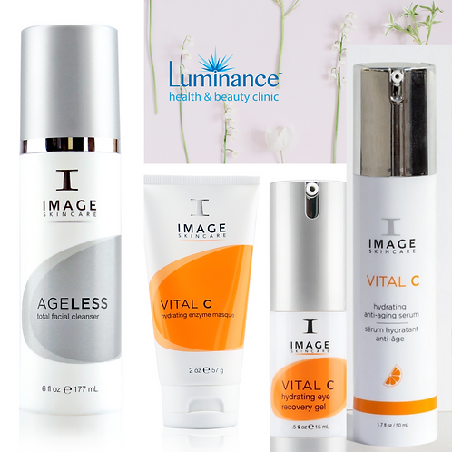 Favorite Skincare Set