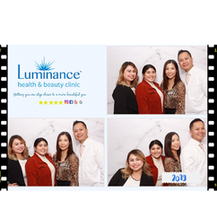 Luminance HBC Team
