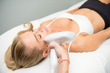 Medical spa in sugar land tx - Venus VIVA skin resurfacing - www.luminancehbc.com