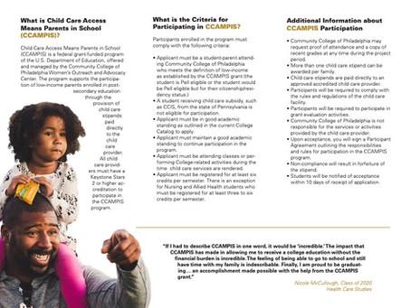 Child Care Resource!