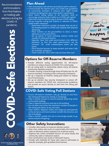 PRCT Poster - COVID-Safe Elections FINAL