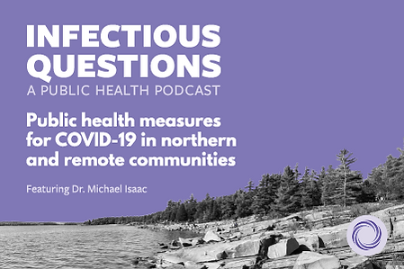 Episode 7 - NCCIH Podcast on COVID19 and