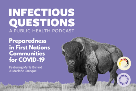 NCCIH Episode 5 First Nations and COVID1