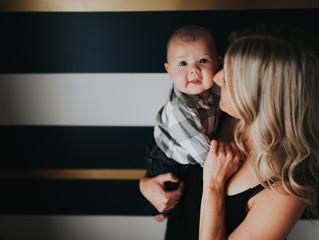 Hilary | Palmerston Family Photographer