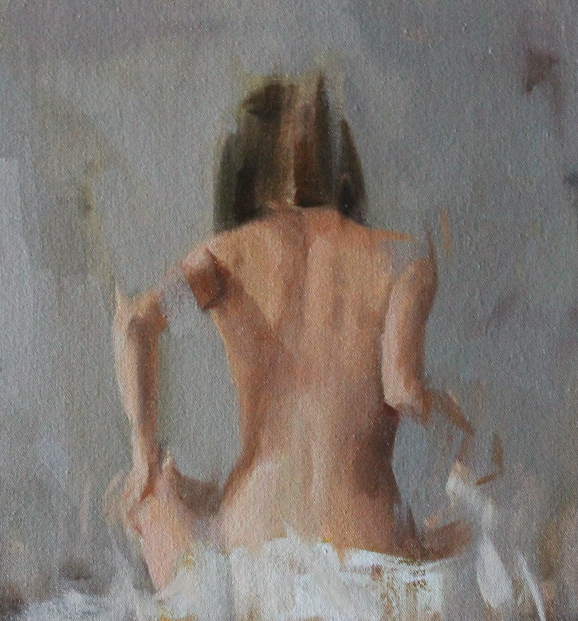 Back Study, Sold