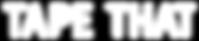 TapeThat_Logobalken_2017_weisse_schrift_