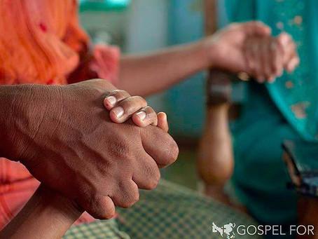 ¿Que pedir cuando Oramos?