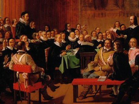 La Confesión de Fe de Westminster hoy
