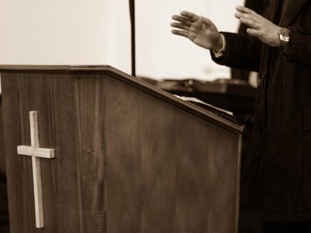 Embajadores de Dios: Consejos para los Predicadores