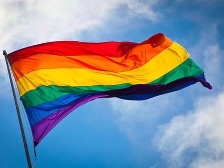 """4 Razones de Por Que el """"Orgullo Gay"""" Tiene Sentido"""