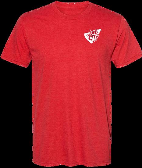 Pizza Logo Tee