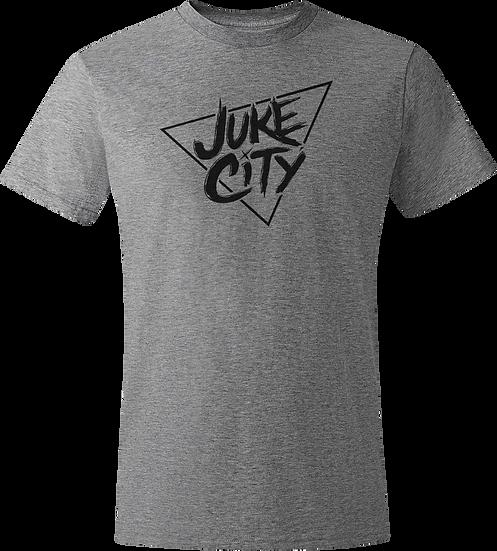 Juke City Logo Tee